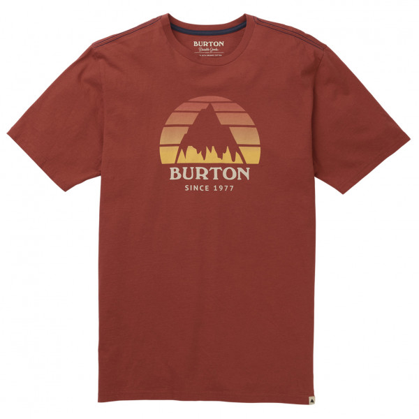 Burton - Underhill S/S - T-shirt