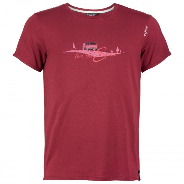 Chillaz - Feel The Spirit - T-shirt