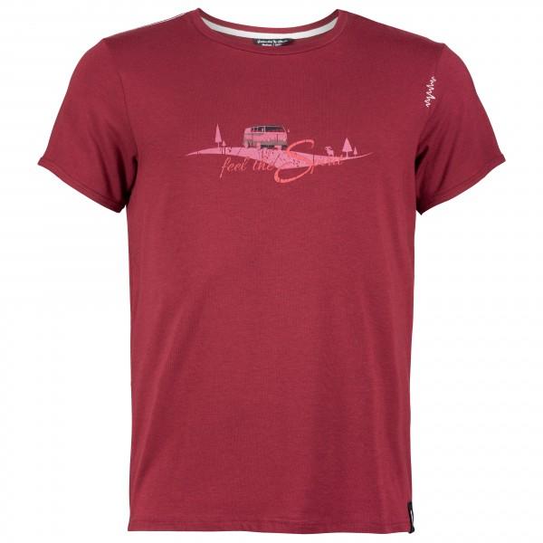 Chillaz - Feel The Spirit - T-skjorte
