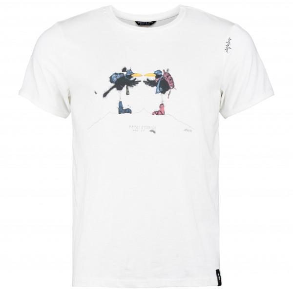 Chillaz - Gipfelstürmer - T-shirt