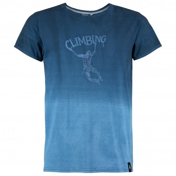 Chillaz - Klettering - T-shirt
