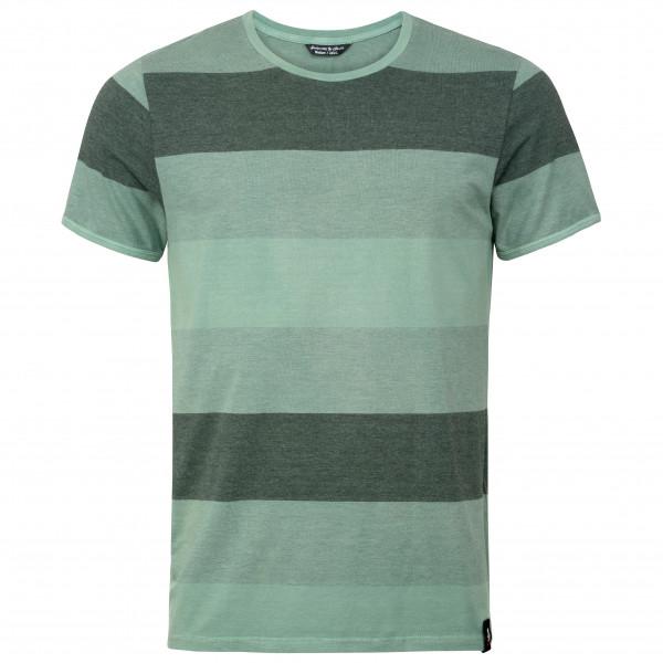 Chillaz - San Diego Stripes - T-paidat