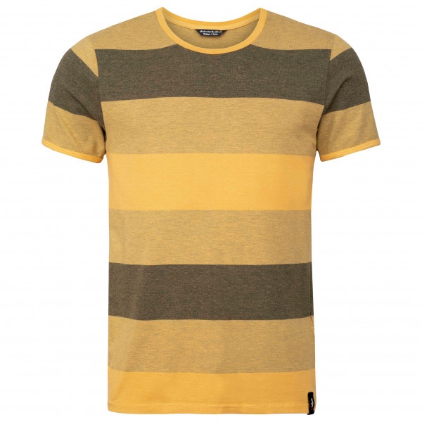 Chillaz - San Diego Stripes - T-shirt