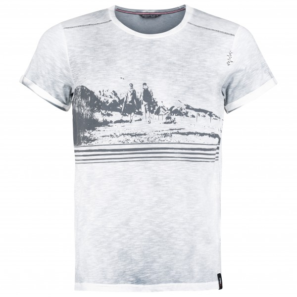 Chillaz - Street Landscape - T-shirt