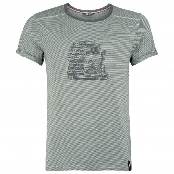 Chillaz - Street Lettering Bus - T-shirt
