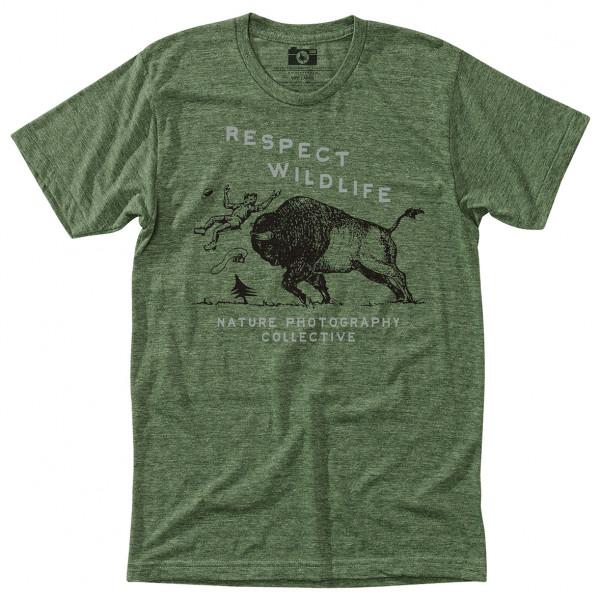 Hippy Tree - Respect Tee - T-shirt