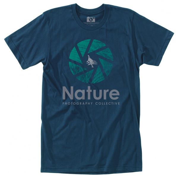 Hippy Tree - Shutter Tee - T-skjorte