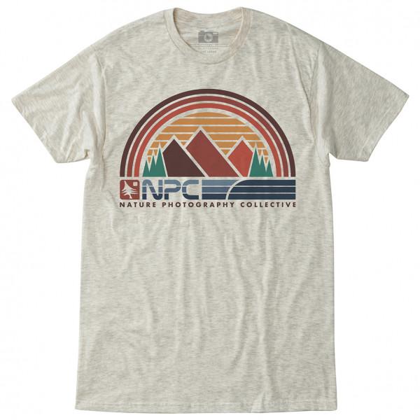 Hippy Tree - Sunbelt Tee - T-shirt