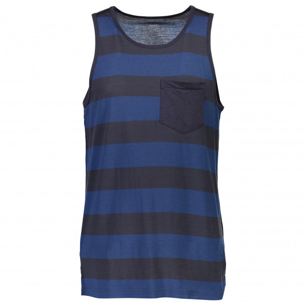 Mons Royale - Harvey Pocket Singlet - Tank Top