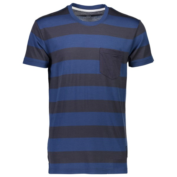 Mons Royale - Harvey Pocket T - Camiseta de manga corta