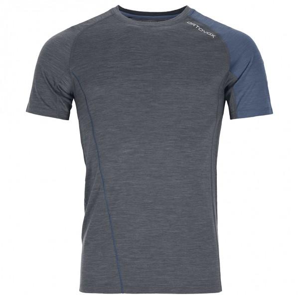 Ortovox - 120 Cool Tec Fast Forward T-Shirt - Sport-T-shirt