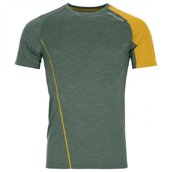 Ortovox - 120 Cool Tec Fast Forward T-Shirt - Funktionsshirt