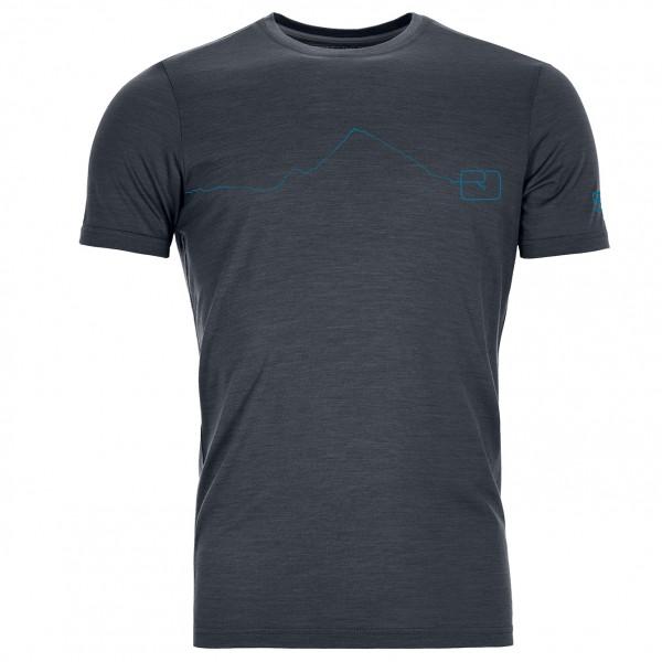 Ortovox - 120 Tec Mountain T-Shirt - T-shirt
