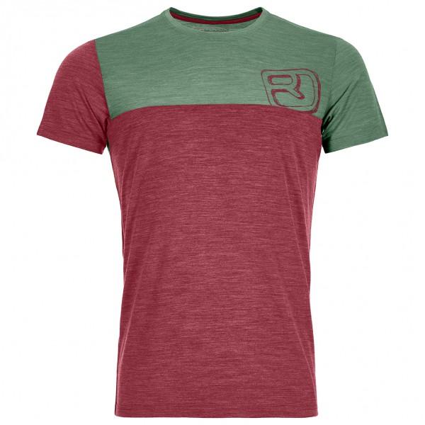 Ortovox - 150 Cool Logo T-Shirt - T-paidat