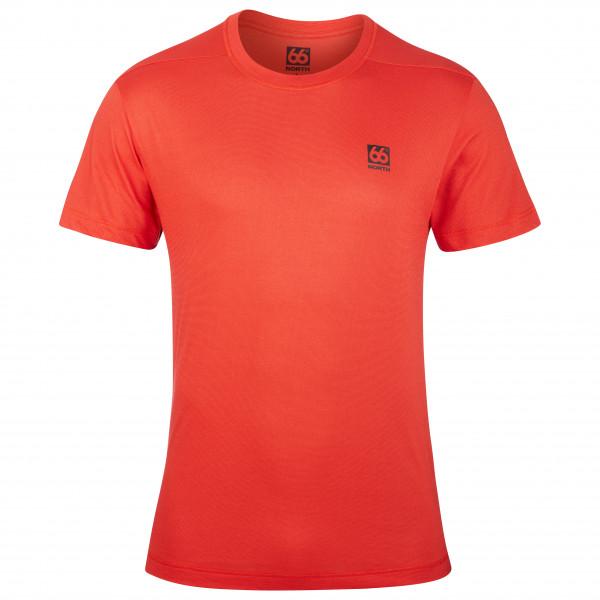 66 North - Keilir T-Shirt - Sport-T-shirt