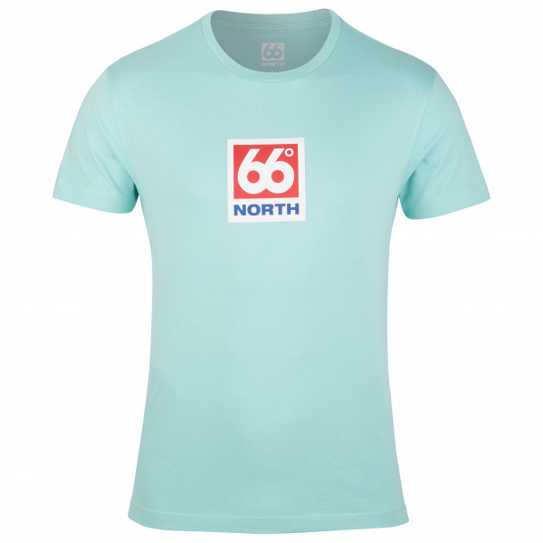 66 North - Klambratun T-Shirt