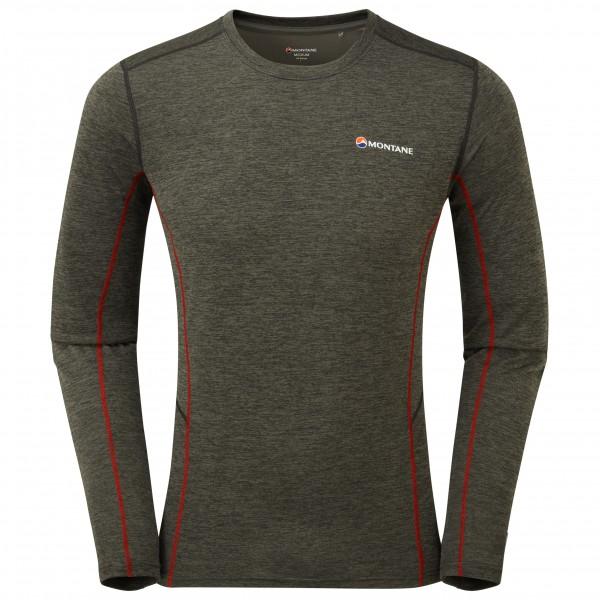 Montane - Dart Long Sleeve T-Shirt - Sportshirt