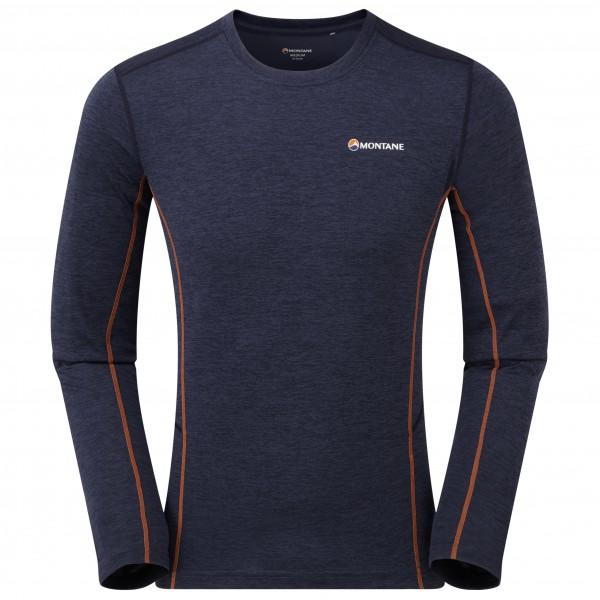 Montane - Dart Long Sleeve T-Shirt - Funktionsshirt