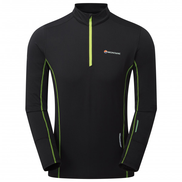 Montane - Dragon Pull-On - Joggingshirt
