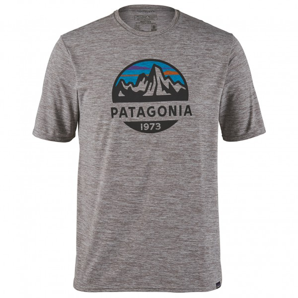 Patagonia - Cap Cool Daily Graphic Shirt - Funktionsshirt