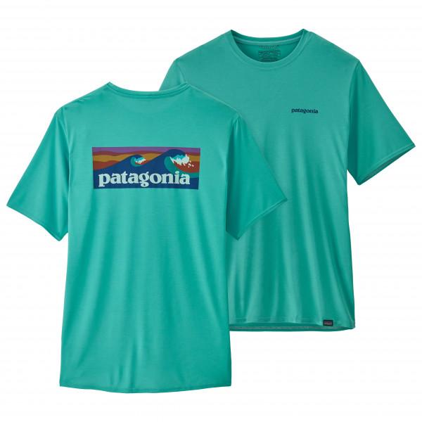 Patagonia - Cap Cool Daily Graphic Shirt - Sport shirt