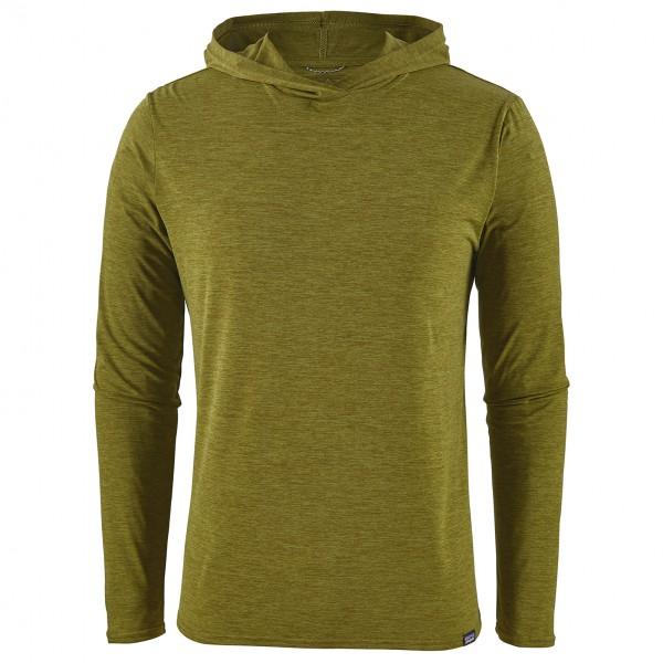 Patagonia - Cap Cool Daily Hoody - Sport-T-shirt