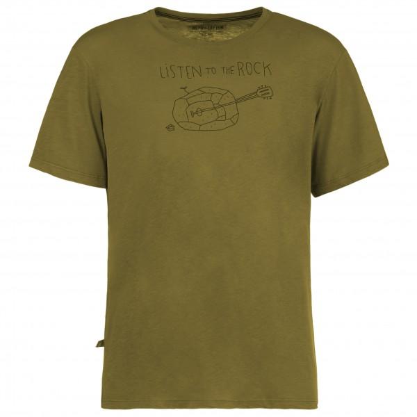 E9 - Guitar - T-shirt