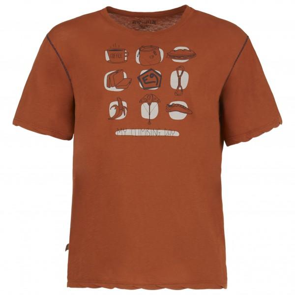 E9 - My Day - T-shirt