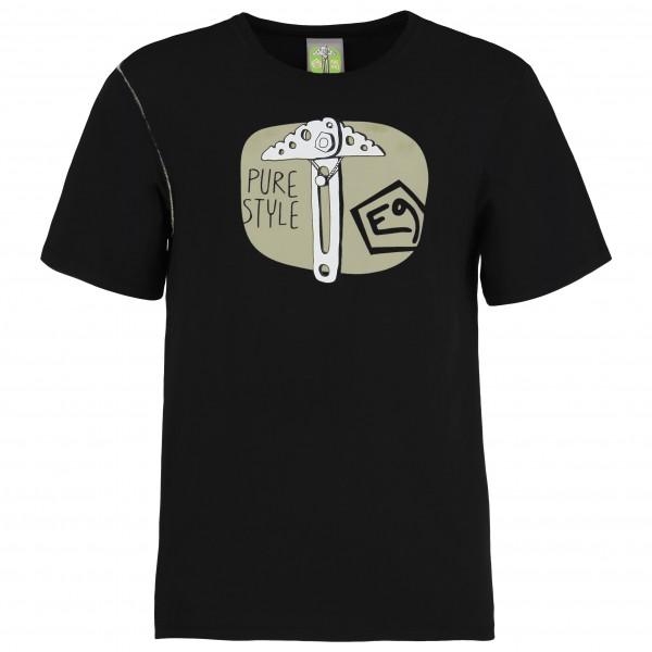 E9 - Pure - T-skjorte