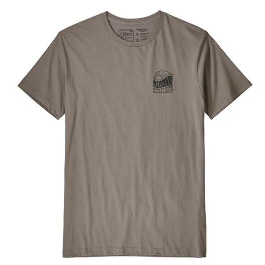 Patagonia - Cosmic Peaks Organic T-Shirt - T-skjorte