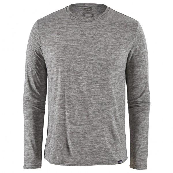 Patagonia - L/S Cap Cool Daily Shirt - Sport-T-shirt