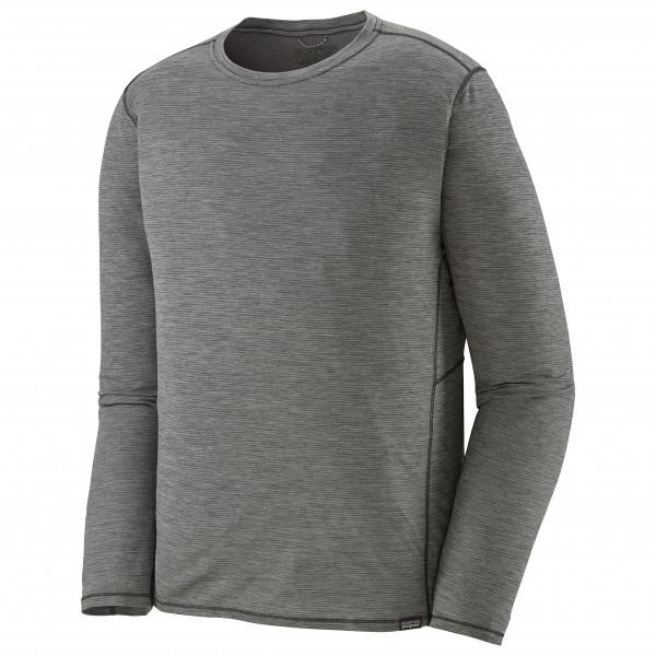 Patagonia - L/S Cap Cool Lightweight Shirt - Tekninen paita