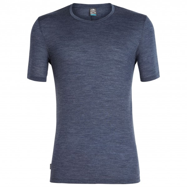 Icebreaker - Solace S/S Crewe - T-skjorte