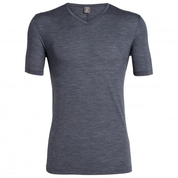 Icebreaker - Solace S/S V - T-skjorte