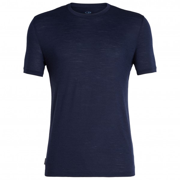 Icebreaker - Spector S/S Crewe - T-skjorte