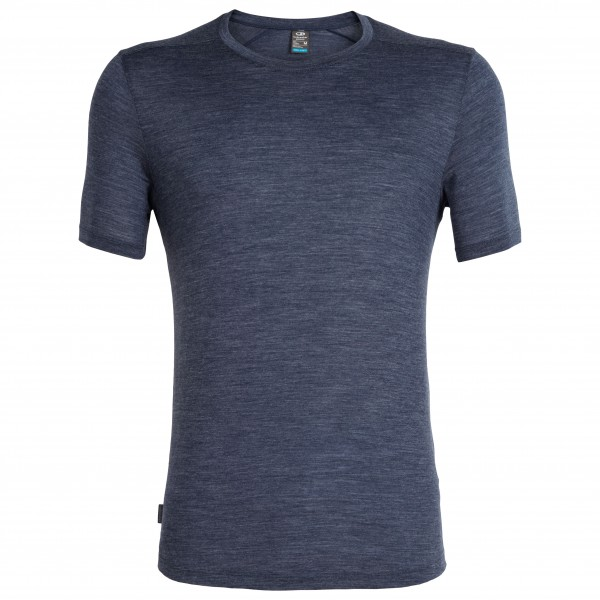Icebreaker - Sphere S/S Crewe - T-skjorte