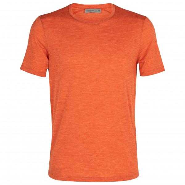 Icebreaker - Sphere S/S Crewe - T-Shirt