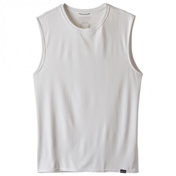 Patagonia - Sleeveless Cap Cool Daily Shirt - Funktionsshirt