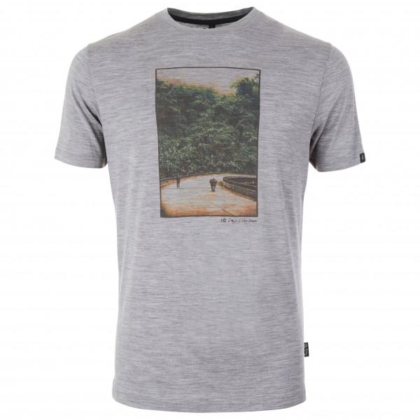 Pally'Hi - T-Shirt Asian Jungle