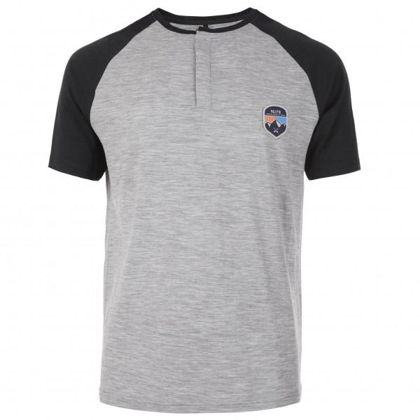 Pally'Hi - T-Shirt Half Striker