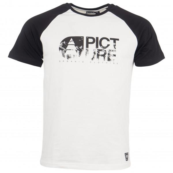 Picture - BASEMENT MOUNTY - T-shirt