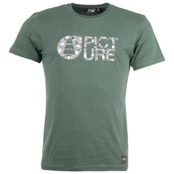Picture - BASEMENT WAVE - T-shirt