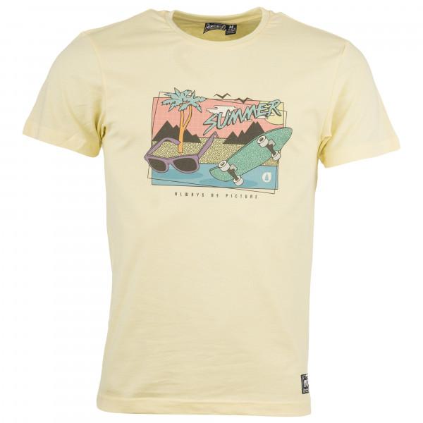 Picture - CRUISER - Camiseta de manga corta