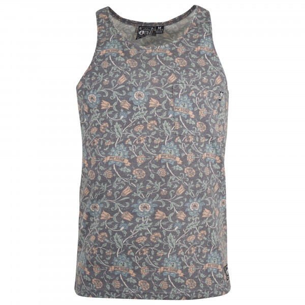 Picture - OWEN TANK - Tank Top