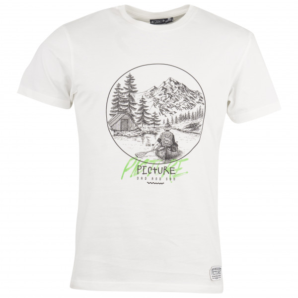 Picture - RIVER - T-shirt