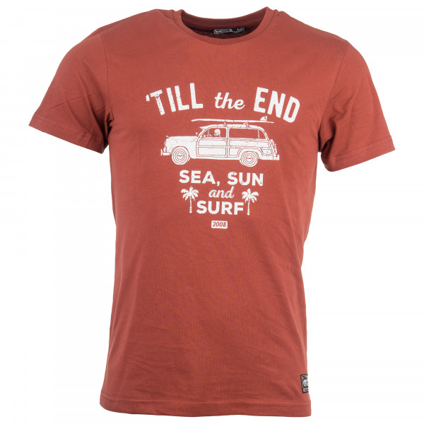 Picture - THE END - T-shirt