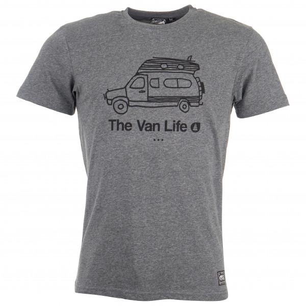 Picture - VAN LIFE - Camiseta de manga corta