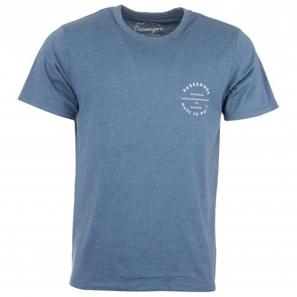 Passenger - Coos - T-shirt