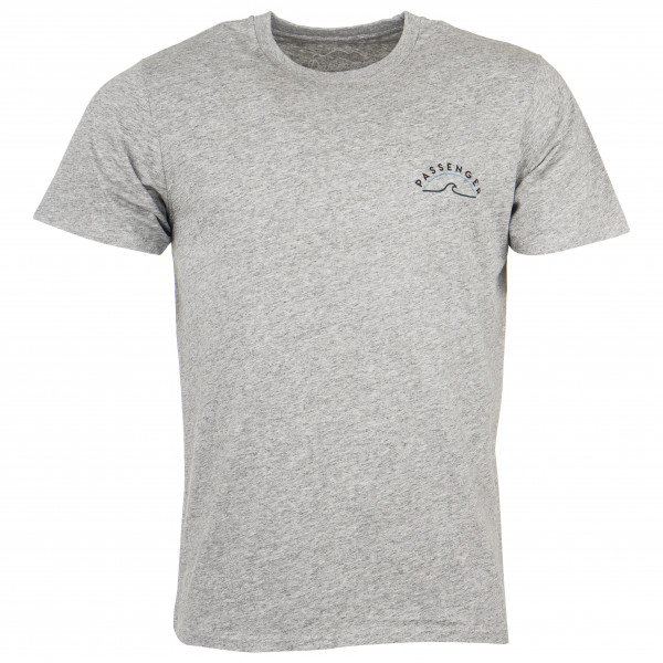 Passenger - Rickshaw - T-shirt