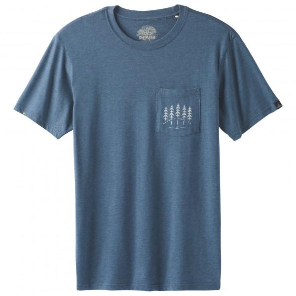 Prana - Hollis Pocket T-Shirt